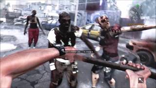 PS4 Modding Dying Light (Part 1)