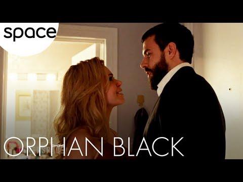 InnerSpace: Orphan Black  Behind the s of