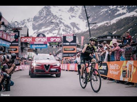 2018 Giro d'Italia - Stage 20
