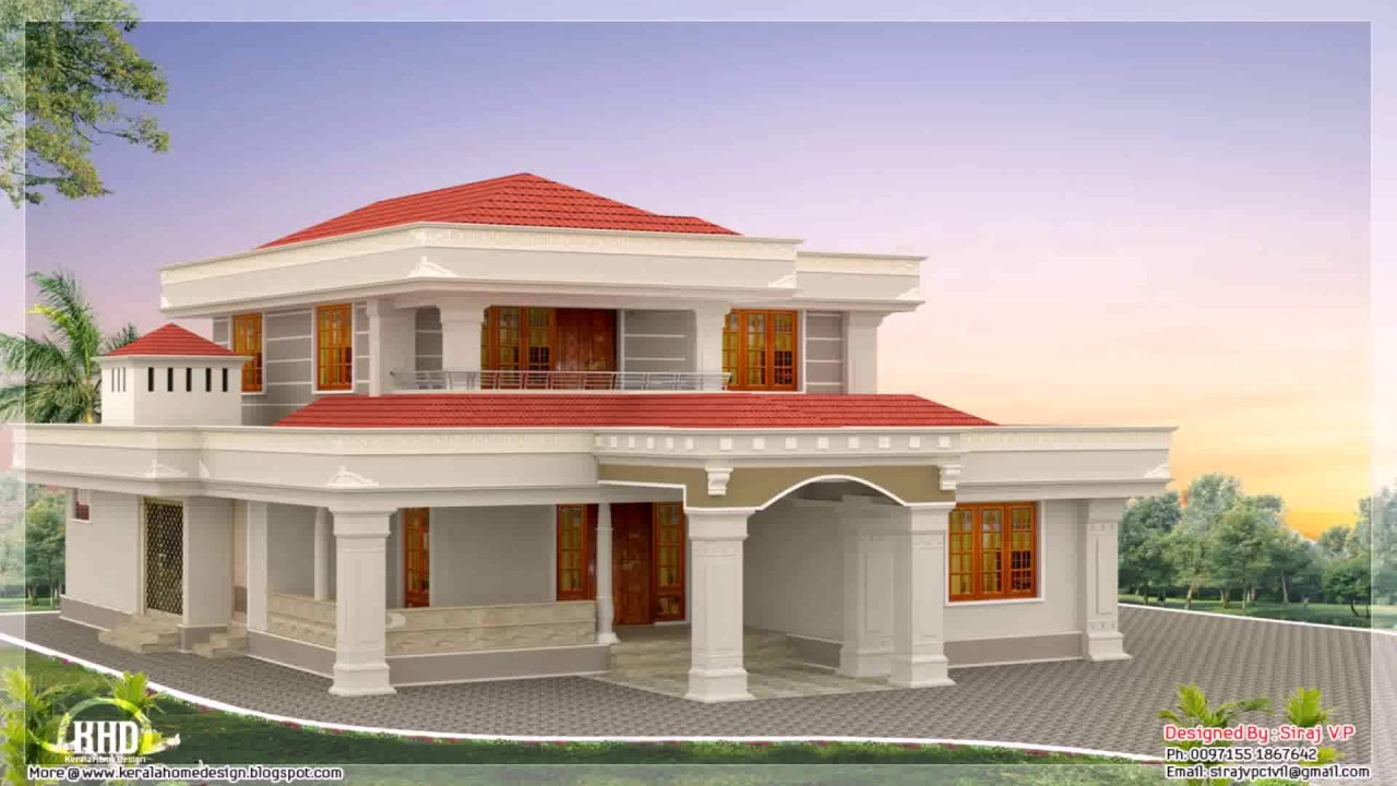 Awesome Home Design For 1000 Sq Ft In India