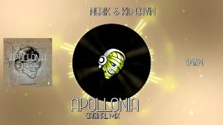 Nerik & Kid Eavin - Apollonia