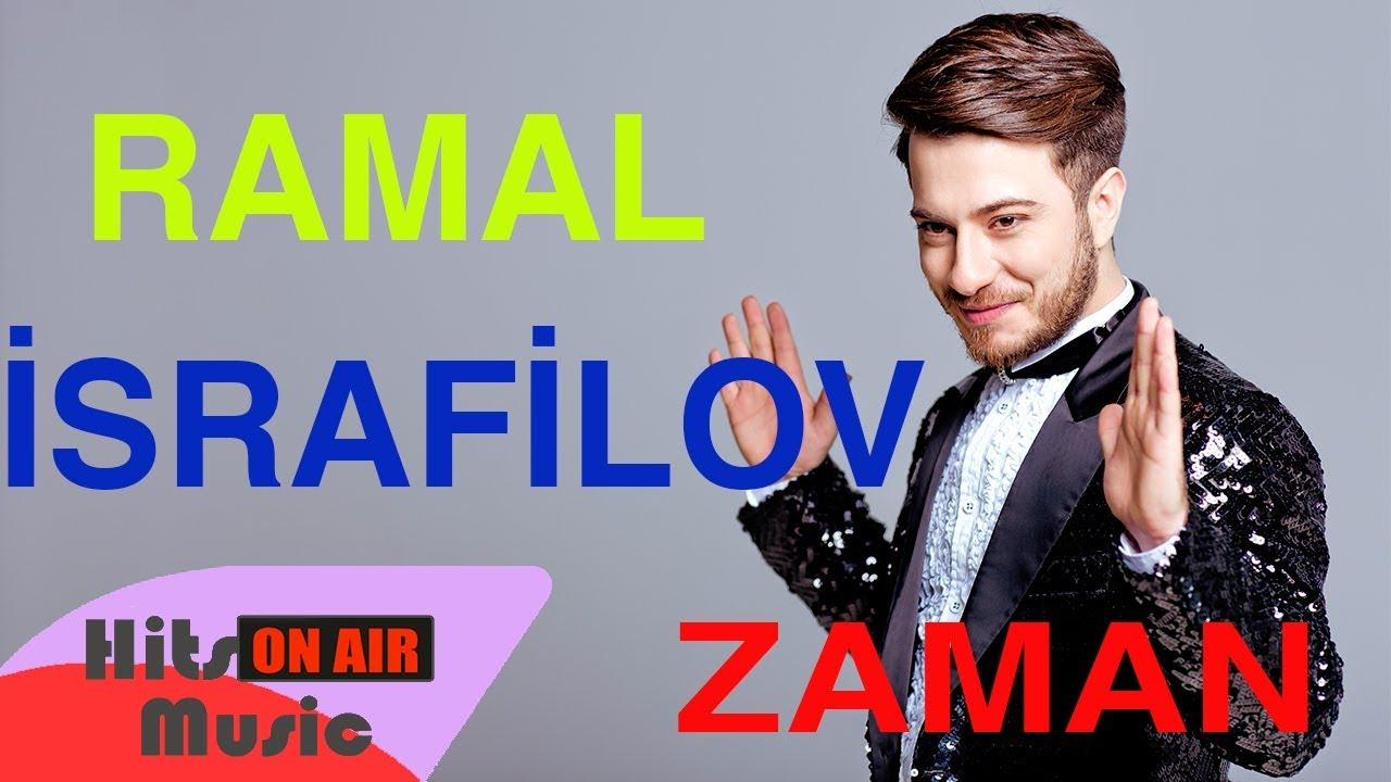 Ramal Israfilov Zaman Youtube
