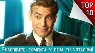 Las 10 Mejores Peliculas De George Clooney