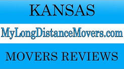 Kansas Long Distance Moving Companies - MyLongDistanceMovers.com