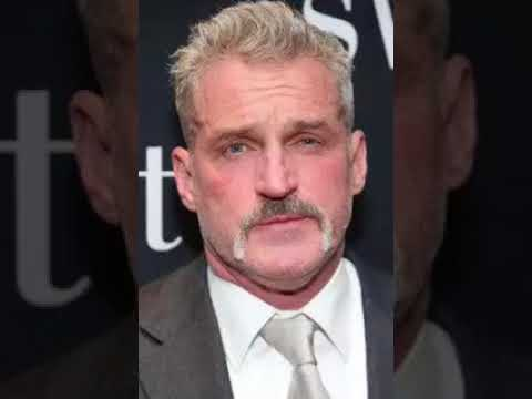 American actor James Colby Died 56