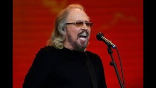 Barry Gibb Live Full Concert 2018