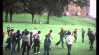 Maricourt High School Scotland Trip 1978