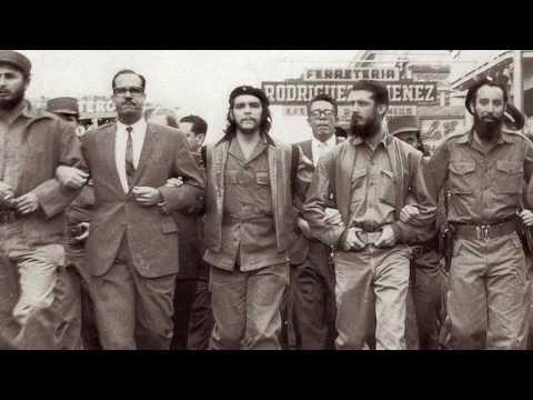 Cuba : El ambiente político y económico desde la revolución hasta hoy