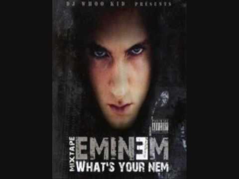 Eminem- soldier (Original)