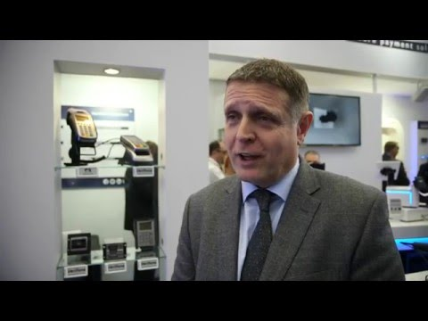 RBTE 2016 - Secure Retail's Partnership with Verifone