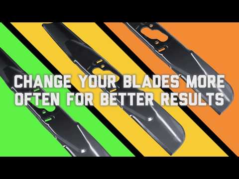 Cub Cadet: Do New Mower Blades Make A Difference?
