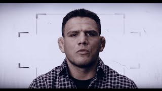 Fight Night Las Vegas: Rafael Dos Anjos - Warrior Code