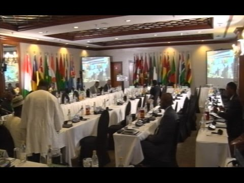 AU Convention on Internally  Displaced Africans