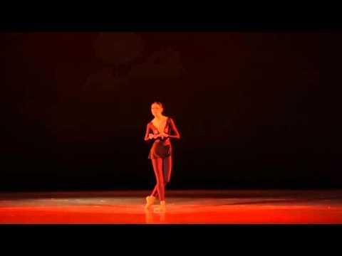 "А. Меликов, монолог Мехменэ Бану из балета ""Легенда о любви"", хореография Ю. Григоровича"