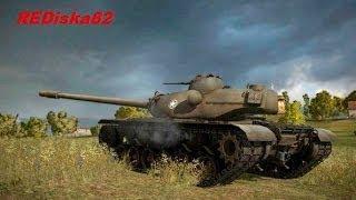 уроки правильной игры в World of Tanks (урок 8)