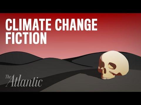Annihilation, Utopia, and Climate Change