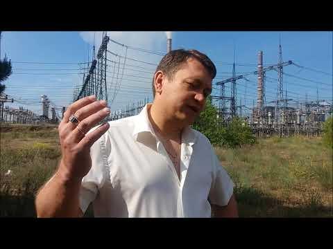 Как электричество влияет на окружающую среду