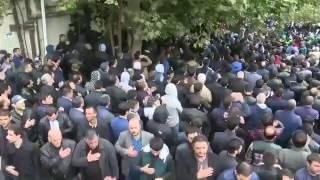 Seyyid Taleh - Ay Kərbəla Mersiye 2016 Resimi