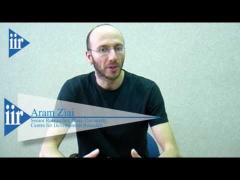 Interview with Aram Ziai on post-colonialism
