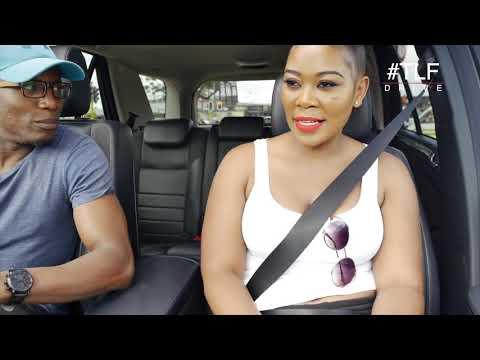 Madam Boss sets record on Amai Titi & more | #TLFDrive Ep2