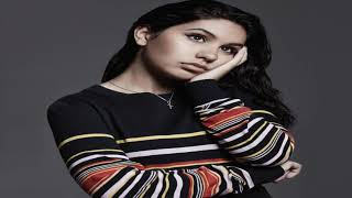 Alessia Cara - Rooting For You   audio (Auido Music)