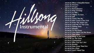 Best Of Hillsong Instrumental Music 2020🙏Latest Christian Worship Instrumental Music Background screenshot 5