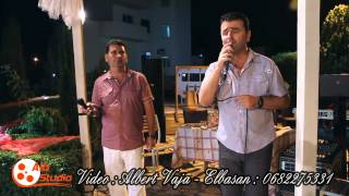 Bujar Cici ,Reshit Boka & Bardhyl Balla  -  MYSLYM PEZA (LIVE)