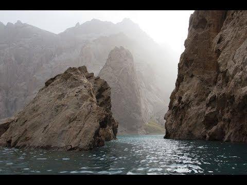 Озеро Кель-Суу в
