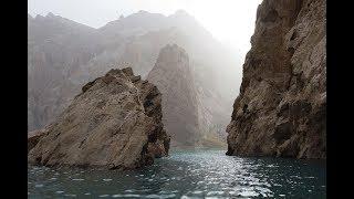 Озеро Кель-Суу в Кыргызстане: сказка гор, песня льда