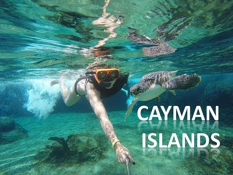 Western Caribbean Cruise - Cayman Islands GoPro Hero4 Silver