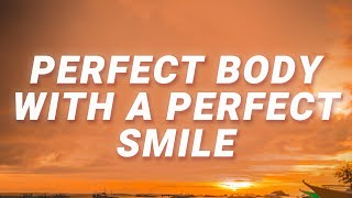 Charly Black - Perfect body with a perfect smile (Song TikTok) (Lyrics)