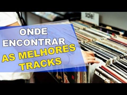 Fala Ai DJ! - Onde Encontrar Tracks Para Criar Sets ÉPICOS?
