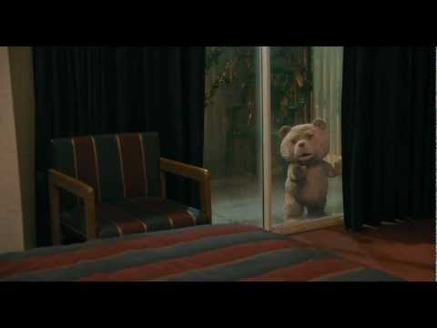 teddy-bear-fighting-with-mark-wahlberg---ted..-funny-fighting-scene.