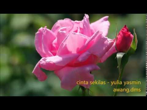 cinta sekilas - yulia yasmin - Pop Mandarin Indonesia