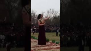 Нигина Амонкулова наврузи 2017