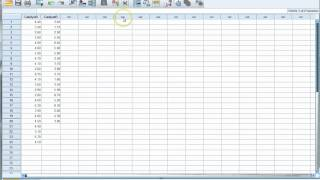 How to Construct Comparative Boxplots on SPSS Statistics Software