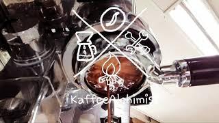 #커피그라인더 도저 분해 청소하기
