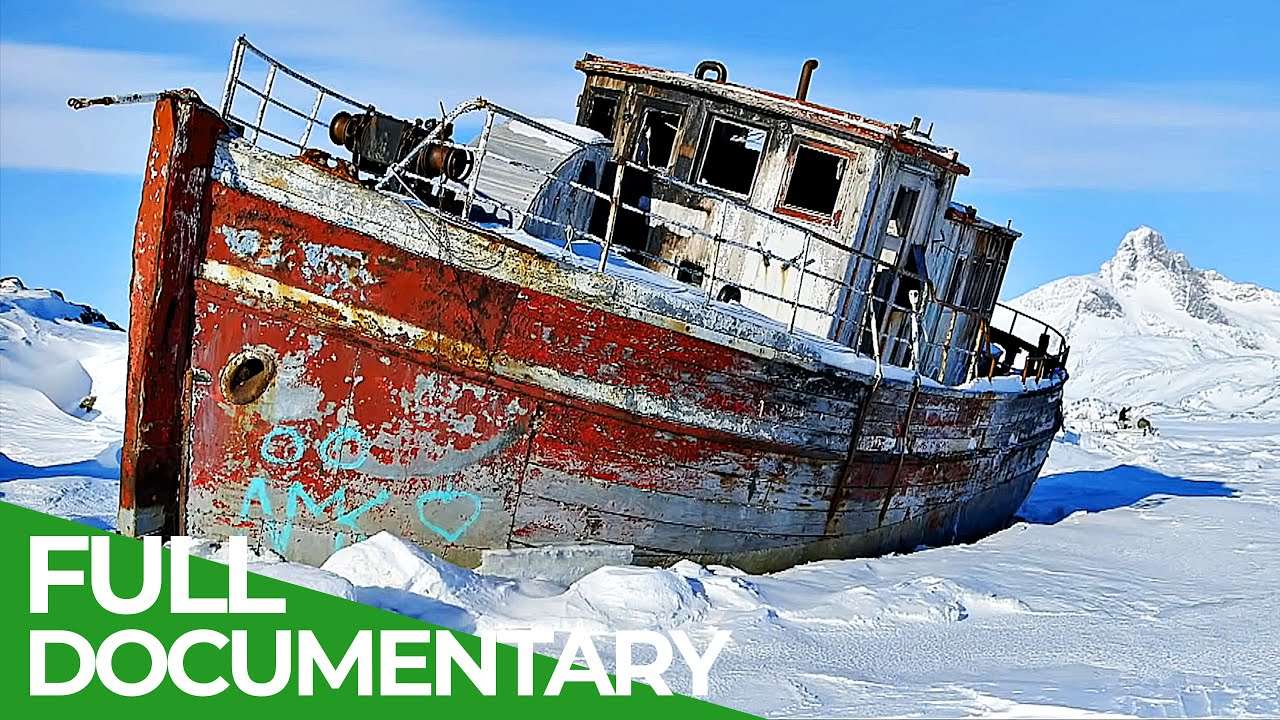 Greenland - An Icy and Magical World | Free Documentary Nature