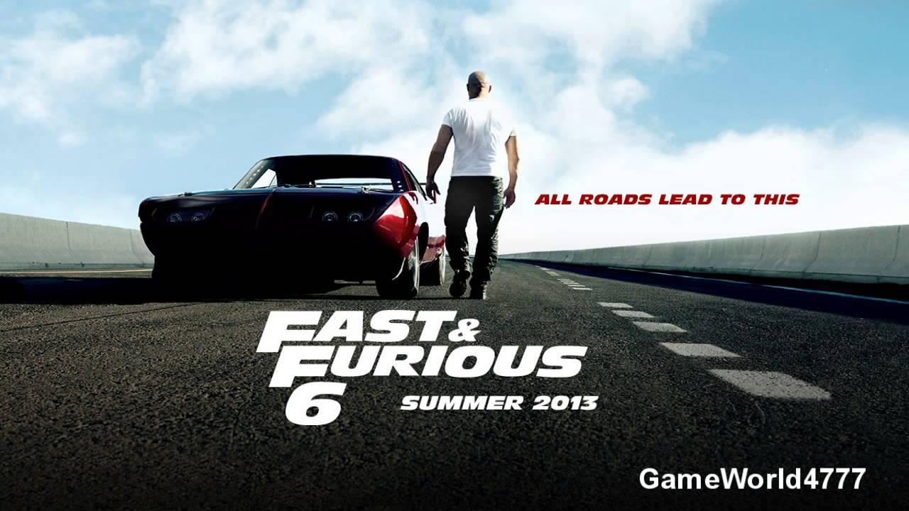 Fast & Furious - YouTube