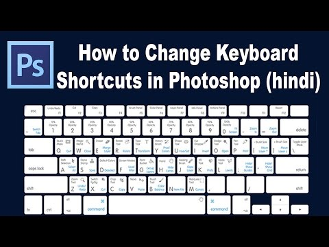 photoshop-tutorial---how-to-change-keyboard-shortcuts-in-adobe-photoshop-(in-hindi)-(nkgraphicx)