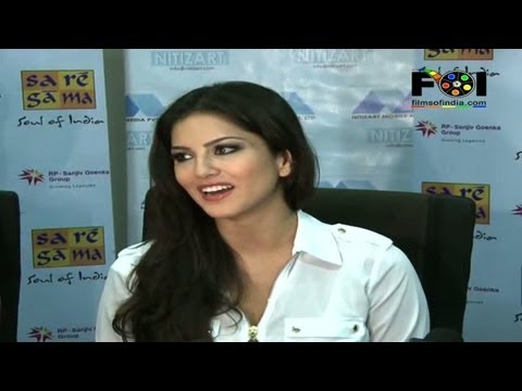 Sunny Leone – I Would Love To Work With Salman