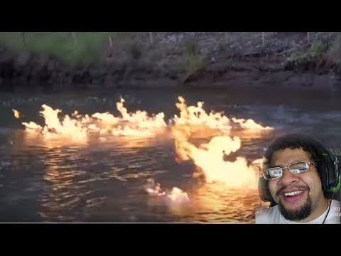 10 Bodies Of Water That Will Kill You