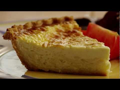 How to Make Basic Quiche