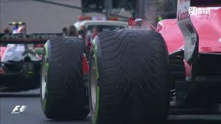 Formule 1 GP Italië Kwalificatie hoogtepunten Ziggo Sport
