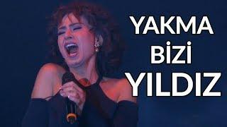 Gambar cover Yıldız Tilbe - Dur Dinle Sevgilim | O Ses Türkiye