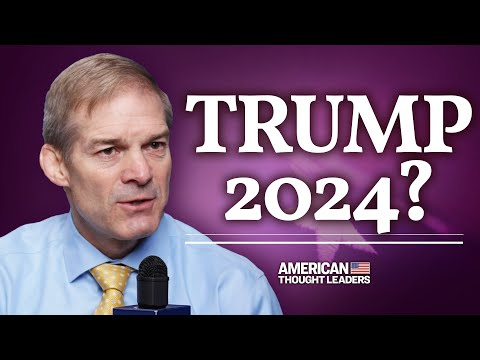 Rep. Jim Jordan on Potential Trump 2024 Run; 'Equality' Act; Fighting Cancel Culture | CPAC 2021