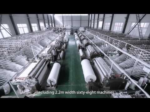 Qingdao Jilianyun, fabricante de lona.