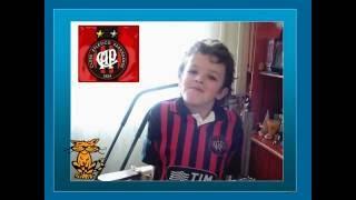 Adriana Calcanhoto ( ... 8 anos...) - Gabriel....[MTW]