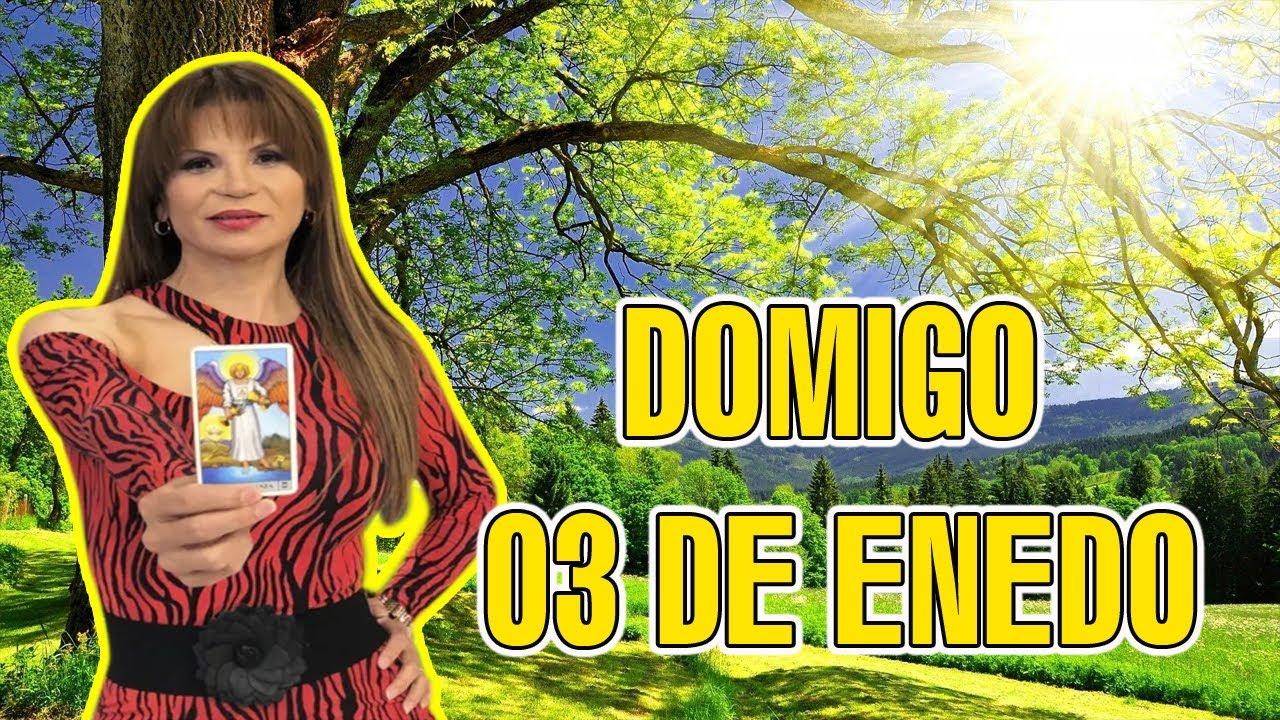 Download TODOS ATENTOS Horóscopo Domingo 03 De Enero Mhoni Vidente PREDICCION Para Los Signos Del Zodiaco