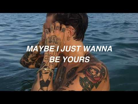 arctic monkeys // i wanna be yours lyrics